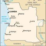 Teach English in Angola