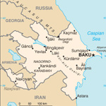 Teach English in Azerbaijan