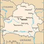 Teach English in Belarus