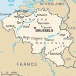 Teach English in Belgium