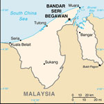 Teach English in the Brunei