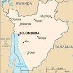 Teach English in the Burundi