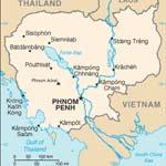 Teach English in the Cambodia