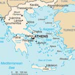 Teach English in Greece