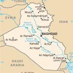 Teach English in Iraq