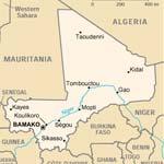 Teach English in Mali