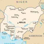 Teach English in Nigeria