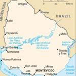 Teach English in Uruguay