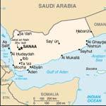 Teach English in Yemen
