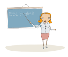 ESL Teacher